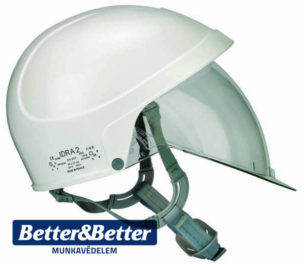 IDRA 2 védősisak villanyszereléshez