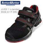 UVEX 1 x-tended védőszandál 8536 S1 P SRC