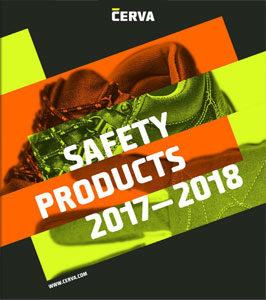 CERVA 2018 termékkatalógus, letölthető pdf
