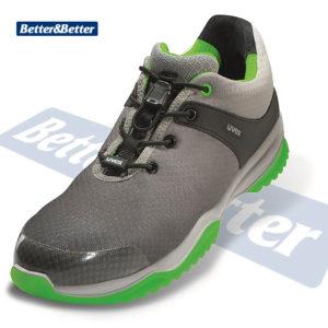 153983ac32 UVEX cipő - munkavédelmi lábbeli - Better&Better MUNKAVÉDELEM