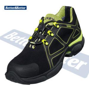 9502 uvex xenova® atc goretex vízálló munkavédelmi félcipő