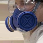 Spasciani légzőkészülékek, légző álarcok, szűrőbetétek