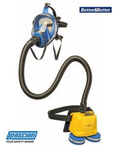 Spasciani légzésvédők magyarországi képviselete, légszűrők, szűrőbetétek, félálarcok, teljes álarcok, légzésvédelmi eszközök, oxigénpalack, légzőpalack, tűzoltó légzőkészülék
