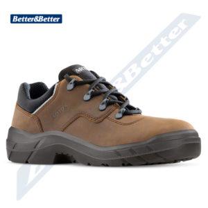 Artra cipő Farmer, valódi marhabőr védőcipő kényelmes többféle védelmi képességgel rendelhető
