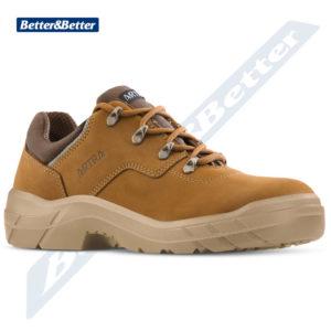 ARTRA Farmer, valódi marhabőr védőcipő kényelmes többféle védelmi képességgel rendelhető