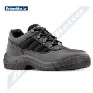 Artra cipő POLICE - polgárőr, biztonsági őr munkacipő, kényelmes minőségi, vízálló lábbeli