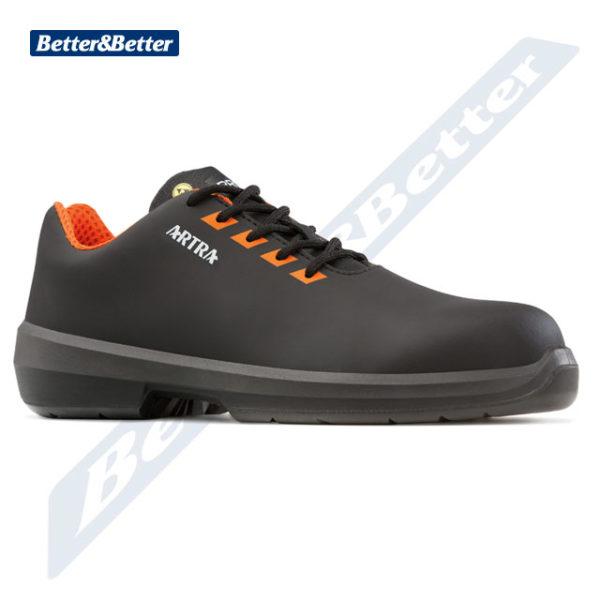 Artra cipő ESD környezetben használható Artra védőcipő, kényelmes, uvex minőség kedvező áron