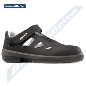 Artra munkavédelmi lábbeli, magas minőségű munkacipő, UVEX minőség kedvező áron.