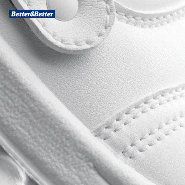 Artra cipő munkavédelmi papucs orrmerevítővel, élelmiszeripari, egészségügyi használatra