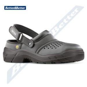 Artra cipő ESD környezetben használható Artra védőpapucs, kényelmes, jól szellőző