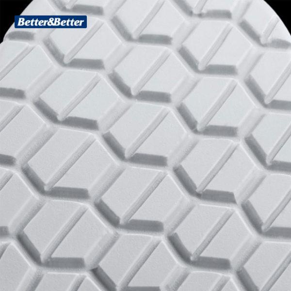 Artra cipő ARVA-601-1010-SB-A-E-FO fehér munkavédelmi papucs egészségügyu, élelmiszeripari
