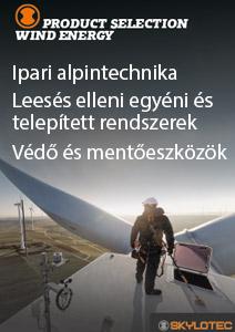 Ipari alpintechnika, SKYLOTEC fix és egyéni védőeszközök, zuhanásvédelmi rendszerek