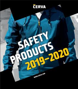 Cerva termékkatalógus 2019-2020