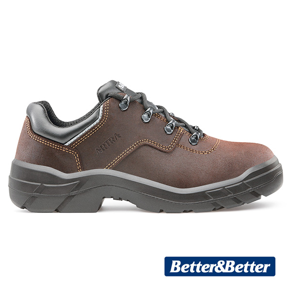 astra ARAL 927 4560 S3 munkavédelmi cipő