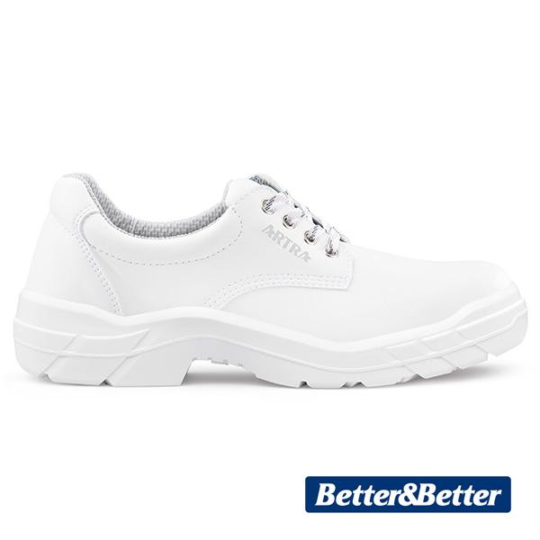 artra ARAM 921 1010 S2 fehér cipő