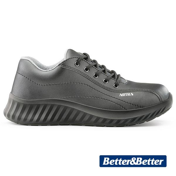 Artra mukavédelmi cipő ARAWA 6217 6660 S2